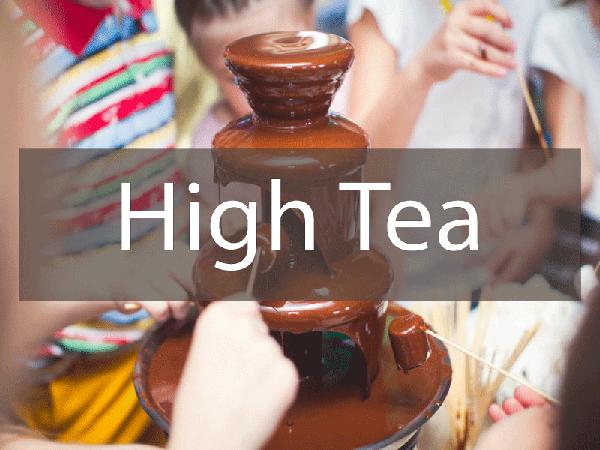Pagina naar High Tea bestelpagina. Op deze pagina kunt u reserveren voor ons divers aanbod aan High Tea's.