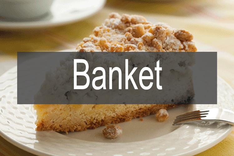 Online Banket Bestellen