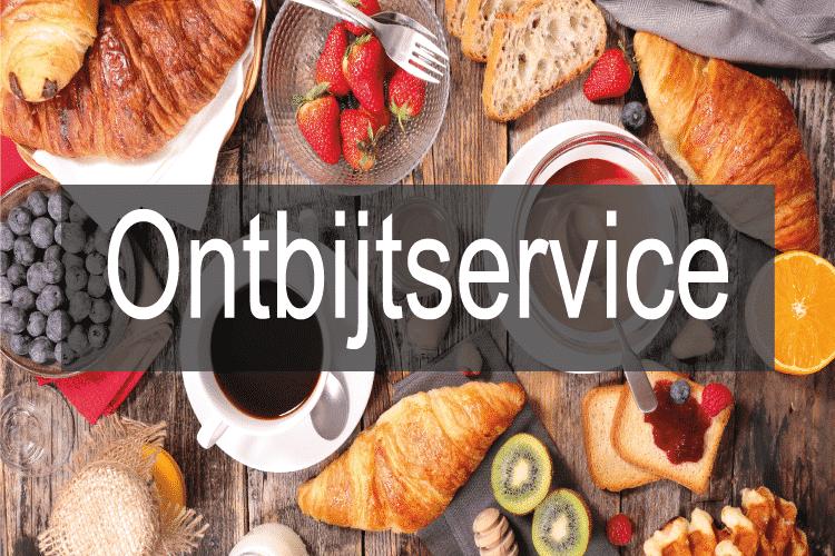 Online ontbijtservice bestellen